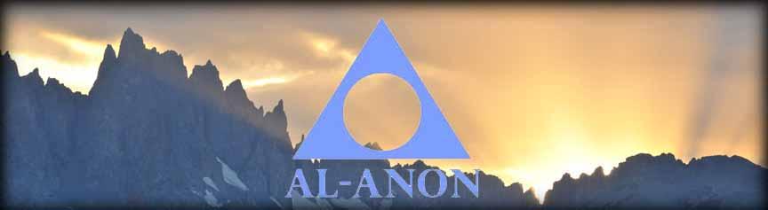Al-Anon Meetings (AA) in Mammoth @ Grace Community Church | Mammoth Lakes | California | United States